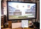 Trọn bộ máy chiếu xem bóng đá - Chất lượng cao (XGA - 1024x768)