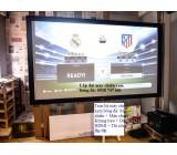 Trọn bộ máy chiếu xem bóng đá - Chất lượng cao (SVGA - 800x600)